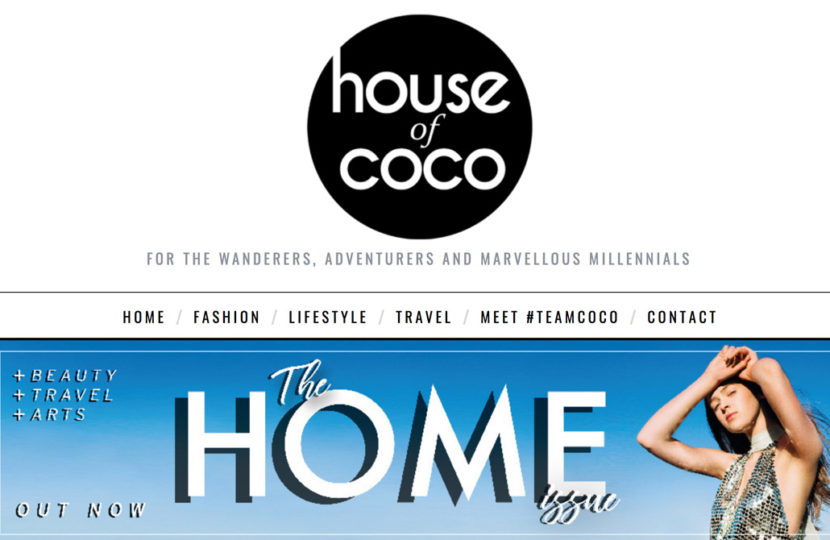 House of-coco
